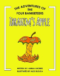 Cover Ibrahim's Apple