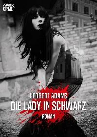 Cover DIE LADY IN SCHWARZ