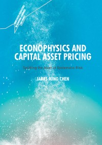 Cover Econophysics and Capital Asset Pricing
