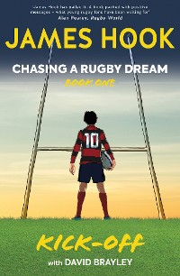 Cover Chasing a Rugby Dream