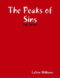 Cover The Peaks of Sins: The Seven