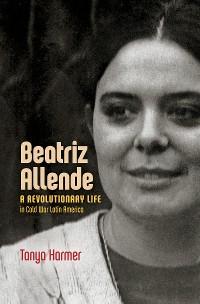 Cover Beatriz Allende