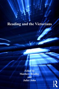 Cover Reading and the Victorians