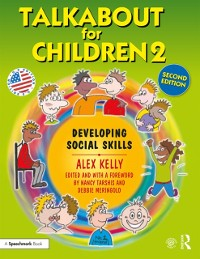 Cover Talkabout for Children 2