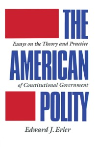 Cover American Polity