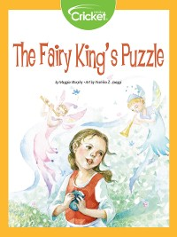 Cover Fairy Kings Puzzle
