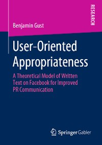 Cover User-Oriented Appropriateness