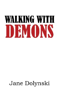 Cover Walking With Demons