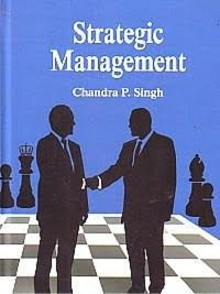 Cover Strategic Management