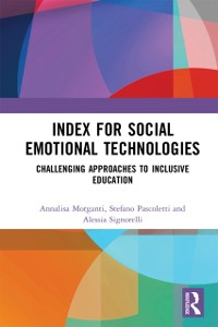 Cover Index for Social Emotional Technologies