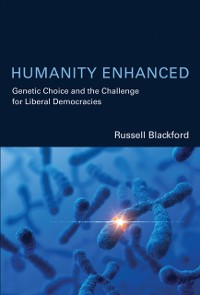 Cover Humanity Enhanced