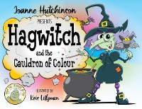 Cover Hagwitch and the Cauldron of Colour