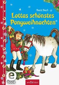 Cover Weihnachten im Ponystall