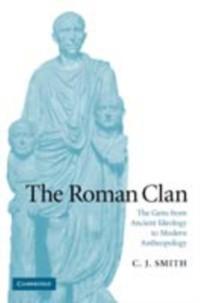 Cover Roman Clan