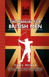 Cover The Manual for British Men