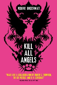Cover Kill All Angels