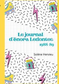 Cover Le journal d'Enora Ledontec