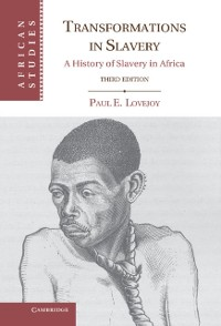 Cover Transformations in Slavery