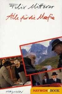 Cover Alle für die Mafia