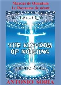 Cover Marcus de Quantum. Le Royaume de néant
