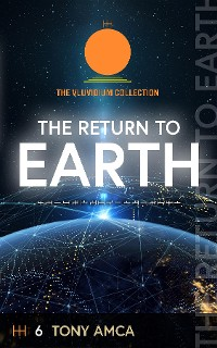 Cover The Return to Earth