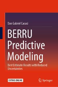 Cover BERRU Predictive Modeling