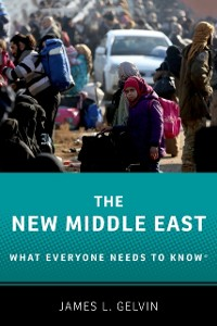 Cover New Middle East