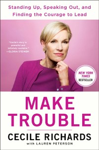 Cover Make Trouble