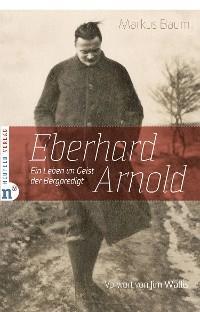 Cover Eberhard Arnold