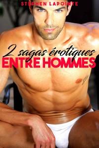 Cover 2 Sagas érotiques entre Hommes