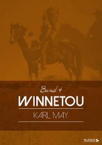Cover Winnetou 4