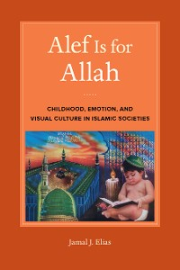 Cover Alef Is for Allah