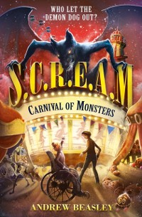 Cover Carnival of Monsters