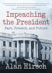 Cover Impeaching the President