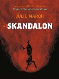 Cover Skandalon
