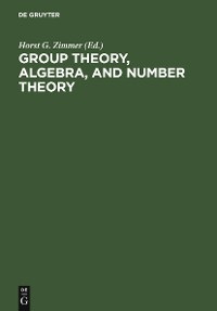 Cover Group Theory, Algebra, and Number Theory