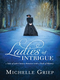 Cover Ladies of Intrigue