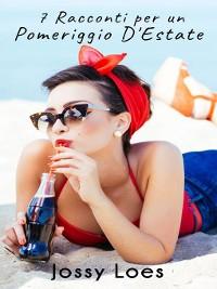 Cover 7 racconti per un pomeriggio d'estate