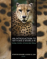 Cover An Introduction to Methods and Models in Ecology, Evolution, and Conservation Biology