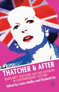 Cover Thatcher and After