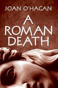 Cover A Roman Death