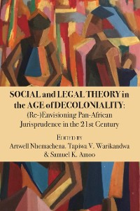 Cover Social and Legal Theory in the Age of Decoloniality