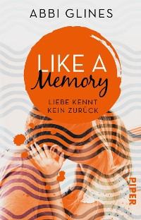 Cover Like a Memory – Liebe kennt kein Zurück