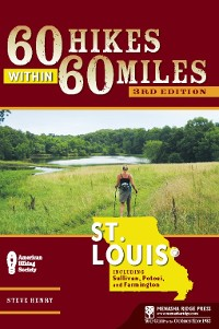 Cover 60 Hikes Within 60 Miles: St. Louis