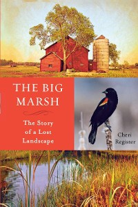 Cover The Big Marsh