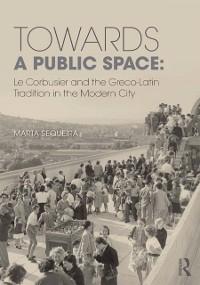 Cover Towards a Public Space