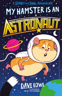 Cover My Hamster is an Astronaut