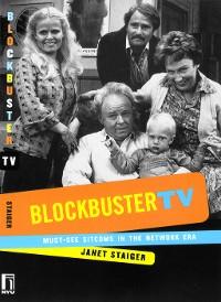 Cover Blockbuster TV