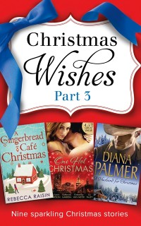 Cover Christmas Wishes Part 3