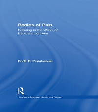 Cover Bodies of Pain